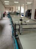Ligne de machine de production d'extrudeuse à souder en électrode à soudure en plastique CNC