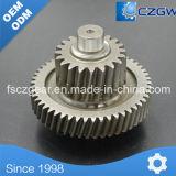 OEM Custom Hot Sale Usinage de précision produit/de précision les pièces d'usinage CNC
