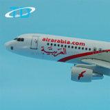 Schuppen-flache Luft Arabien. Modell COM-A320neo 18cm Airbus
