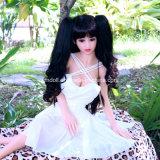 Hoogste Kwaliteit TPE en Doll van het Geslacht van het Silicone