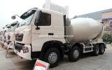 Sinotruk HOWO Concrete Mixer 6x4 8-10cbm 336HP