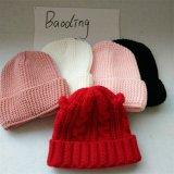 Pompom Beanie Hat Hatws Wholesale