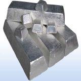 Aprovisionamento de fábrica de lingotes de magnésio 99,9% 99,95% 99,98% 99,99%