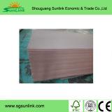 duidelijke MDF van de Goede Kwaliteit van 1220X2440mm van Fabriek Shandong