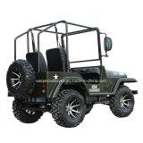 Jeep di gestione benzina di caccia UTV mini