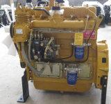 British Ricardo 30kwdiesel moteur refroidi par eau pour la génération d'utilisation