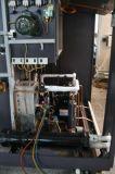 252 L Máquina de prueba de choque térmico de tres zonas
