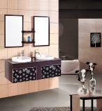 浴室用キャビネット/PVCの浴室用キャビネット(W-189)