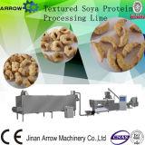 Machine expulsée de protéine de soja