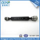 Части CNC подвергая механической обработке для принтеров (LM-0607C)