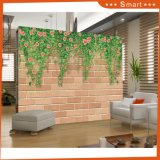 Décor mural en brique 3D Home Wall Background Oil Painting