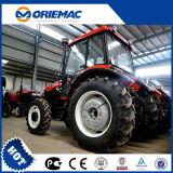 alimentador grande Lt1204 de la marca de fábrica de Lutong de la granja de la rueda de 120HP 4WD