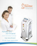 Sincoheren 808nm Diode Laser Hair Removal Machine met FDA