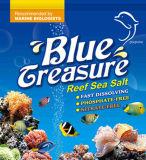 해양 생물 양식 바다 소금 또는 나트륨 소금 (HZY022)
