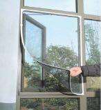 Insecto de la fuente de la fábrica/pantalla de la ventana de la fibra de vidrio con el SGS