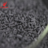 Base de carbón de antracita Norit Pellets para tratamiento de aire de carbón activado