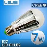 Светодиодная лампа 7 Вт 075 770lm CE/RoHS