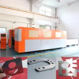 Ce et machine de coupeur de laser d'acier inoxydable d'alliage d'OIN 500W 1000W
