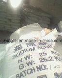 Natriumalginat für industriellen Gebrauch