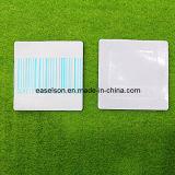 EAS RF 레이블 방수 8.2MHz EAS RF 냉동 식품 레이블 (AJ-MIYAKE-002)