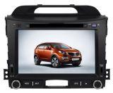 DVD de voiture avec GPS pour 2011 Kia Sportage