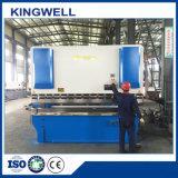 Heißer Verkaufs-hydraulische Metallplattenpresse-Bremse mit bestem Preis (WC67Y-160TX3200)