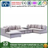 Grande sofà d'angolo del tessuto (TG-9113)