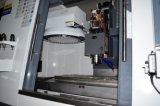 수직 자동 알루미늄 부분 맷돌로 가는 기계로 가공 센터 Pqb 640