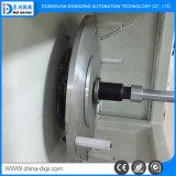 Máquina de bobinamento do cabo pneumático do encalhamento de fio do dispositivo do freio da fita