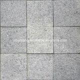 자연적인 돌 화강암 도매 포석 (YQC)