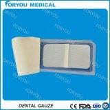 Garza emostatica dei denti di saggezza con il materiale del CMC