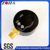 50 мм / 1,5 дюйма Манометры CNG с красной Установка указателя для специального применения
