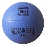 Buena calidad 3Kgs goma bola de medicina