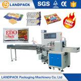 Machine de conditionnement de biscuit/flux horizontal de la machine d'emballage