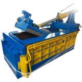 干し草の梱包機機械