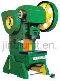 Presse de pouvoir de perforateur de Profond-Gorge de série de J21s avec le bâti fixe