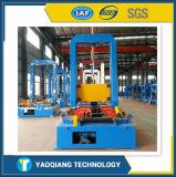 Máquina que ensambla resistente de la estructura de acero del H-Beam