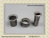 Tubo scintillante saldato dell'acciaio inossidabile 304 per il sistema di scarico
