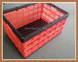 Fruits를 위한 높은 Quality Durable Plastic Folding Baskets