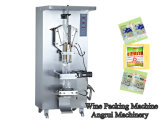 Máquina de embalagem de enchimento de água com saco líquido / saco