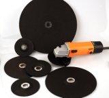 Ausschnitt-Rad/Ausschnitt-Platte/reibende Platte/Schleifscheibe für Metal& rostfrei mit unterschiedlicher Bedingung