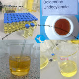 Matérias- primas (equivalentes) líquidas CAS de Boldenone Undecylenate da venda quente: 13103-34-9
