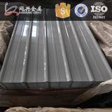 Лист толя фабрики Materia здания горячий продавая покрашенный Corrugated