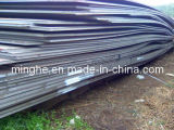 Aleación de 30 crmnsia Placa de acero estructural