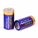 Ultra alkalische trockene hauptsächlichbatterie c-Lr14 1.5V