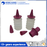 Silicone Food Decors Set Cream Bottle (RS34)