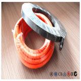 Conductor de cobre recubierto de PVC Cable Eléctrico Cable eléctrico de proveedor de Henan