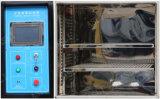 Bündel-Flamme-Testgerät-Wärmestoss-Prüfungs-Raum des Draht-IEC60332 und des Kabels mit Drei-Kasten Typen