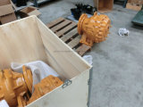 섞는 유조선을%s Pmb6r100 Pmb6.5r120 Pmb7r120 특별한 흡진기의 이탈리아 PMP 시리즈