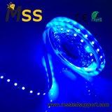 Van het LEIDENE van de decoratie Flexibele LEIDENE Voltage gelijkstroom van de Strook Lichte Lage 24V 12V Strook 24V